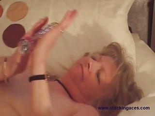 cougar shaggy vagina