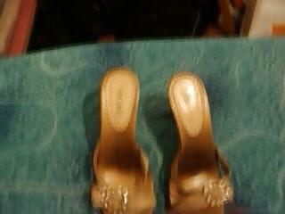 lady s shoe