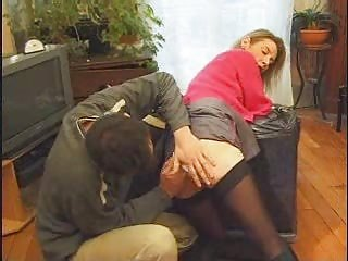 mommy fuck sons boyfriend and dad