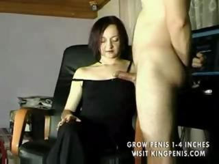 super young maiden handjob compilation part2