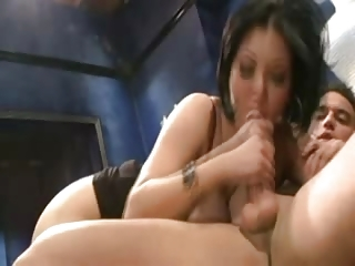 grown-up claire dames - big naughty arse