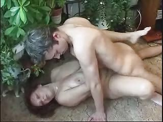 inexperienced older milf sons boyfriend fuck