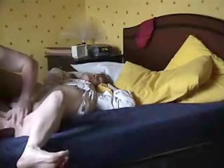 inexperienced wife driven to orgasm