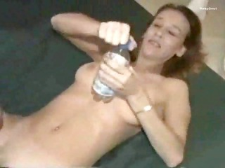 young swinger housewife adores brown dick