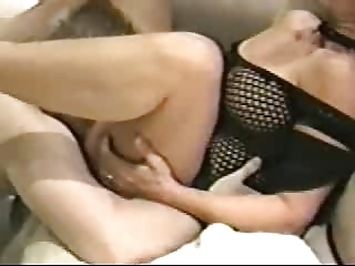 the family dentist drills my naughty wife