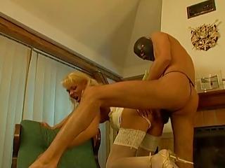 german woman fucked