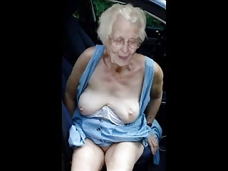 awesome and horny grandmas