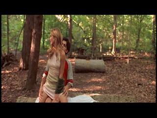 sarah michelle gellar harvard guy (sex scene)