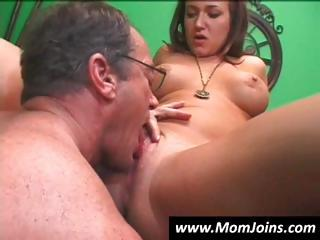 randy spears gets it on with an amateur mother