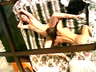 tight lil panties 4 - scene 10