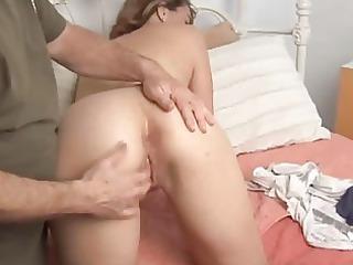 lady fisting