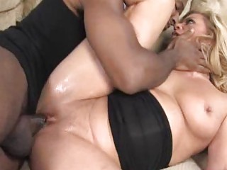 older does anal with a hung dark