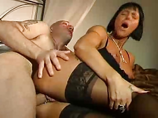 english mature bitch enjoy natural dick.by