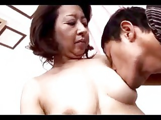 grownup woman acquiring her chest sucked vagina