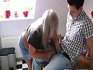chubby anal older pierced