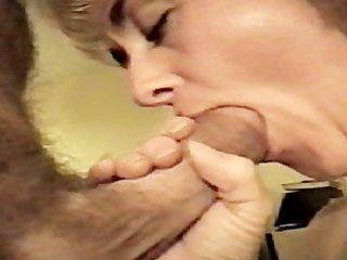 young chick dick sucking amd facial