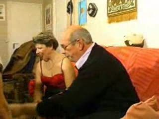 french mature group fuck