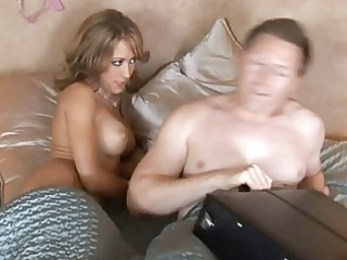 beautiful slutty pale housewife with huge chest
