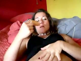 slutty hirsute mother id enjoy to drill by troc