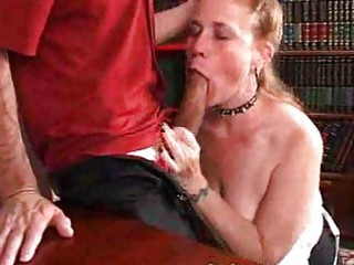 grown-up fresh spicy enjoys slutty fuck with boss