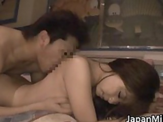 aya hirai adorable eastern belle likes dick part2